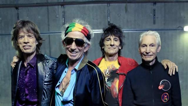 VIDEO   Rolling Stones revine cu un nou album