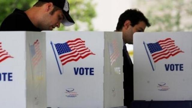 Alegeri SUA | Declarație: Putin s-a implicat personal în campanie