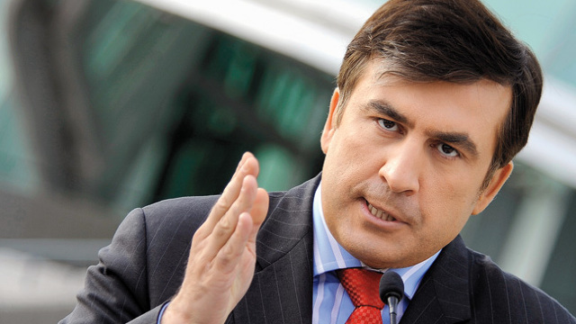 Ucraina ar putea să nu îl extrădeze pe Mihail Saakaşvili