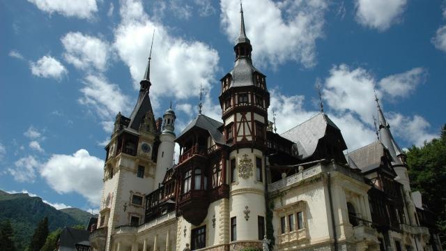România, în primele locuri în topul destinaţiilor recomandate de o publicaţie cunoscută. Ce obiective sunt recomandate