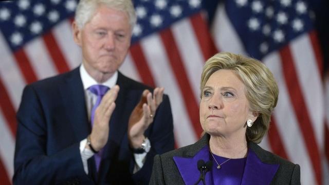 Alegeri SUA   Clinton a obținut cu 200.000 de voturi mai mult decât Trump