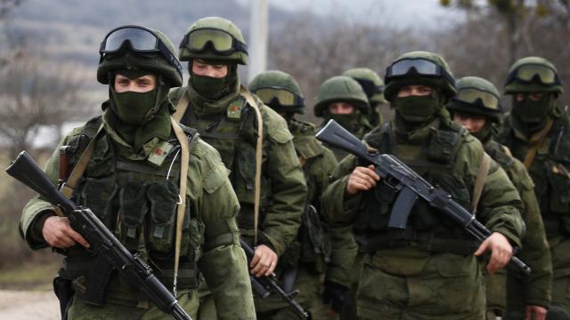 Patru militari ucraineni a fost răniţi în atacurile rebelilor proruşi din Donbas