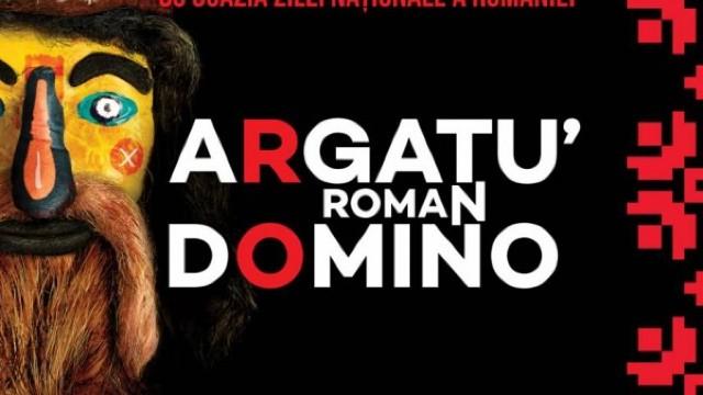 VIDEO | Argatu', romaN și DOMINO, în concert la Chișinău, de Ziua Națională a României