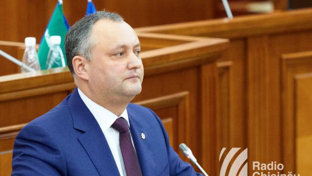Socialiştii vor modificarea Constituției pentru ca preşedintele să numească procurorul general