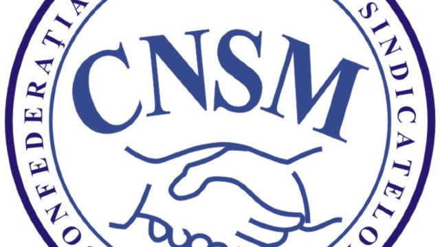 CNSM va acționa în judecată raportul comisiei de anchetă privind patrimoniul sindical