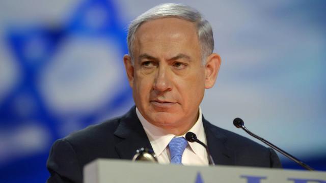 Benjamin Netanyahu a cerut puterilor internaționale să revizuiască acordul nuclear încheiat cu Iranul