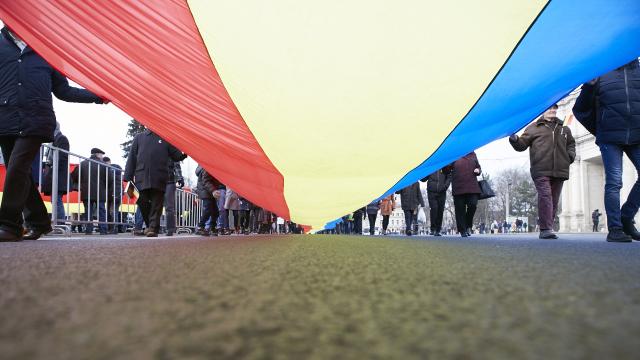 1 decembrie | Proiecție de film și lansare de carte despre victimele deportărilor din Basarabia