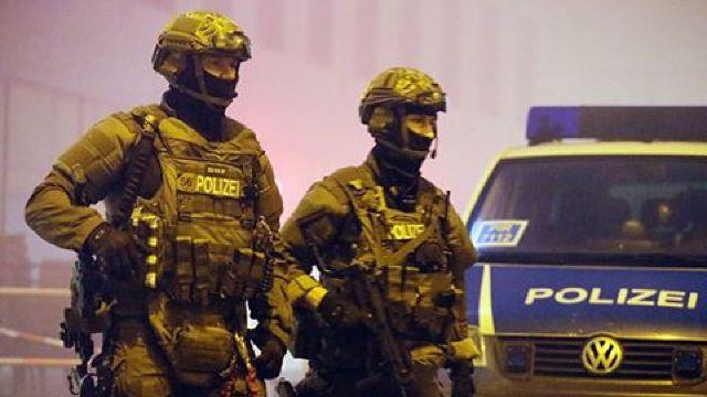 Băiat de 12 ani este suspect de terorism în Germania