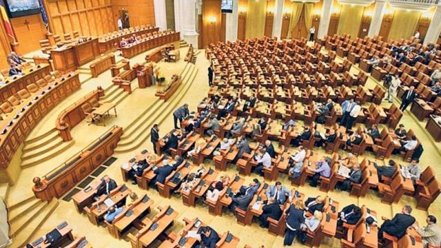 Ion Hadârcă și Constantin Codreanu au intrat în Parlamentul României. Lista completă cu noii deputați
