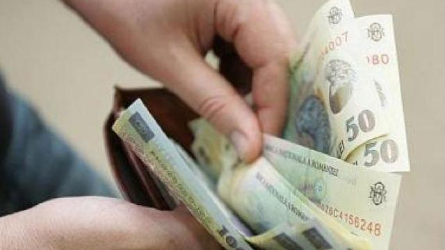 Salariile au crescut în România cu peste 14%