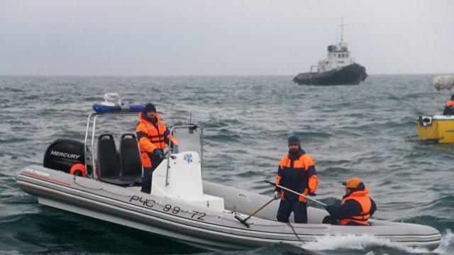 UPDATE | A fost găsită epava avionului Tupolev-154