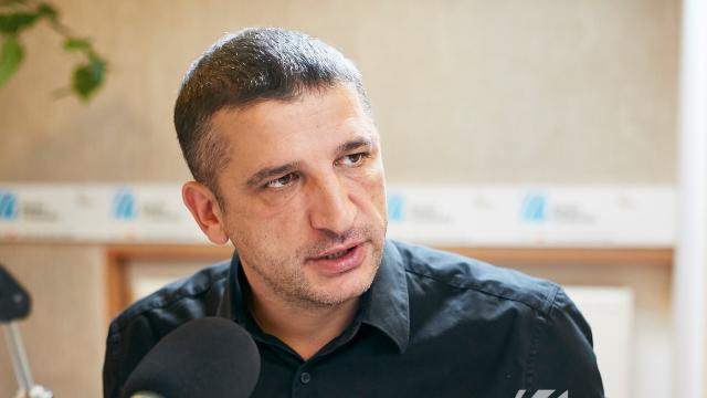 Vlad Țurcanu: Felicitările adresate de Igor Dodon lui Vadim Krasnoselski sunt fără precedent în istoria Republicii Moldova