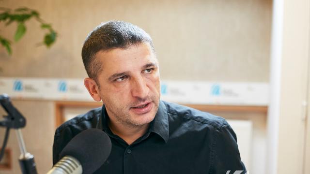 Vlad Țurcanu | Prin demisia sa, Marian Lupu a transformat o situație de facto în una aproape de jure