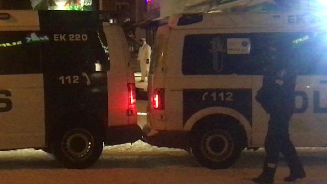 Trei femei au fost împușcate mortal în sud-estul Finlandei