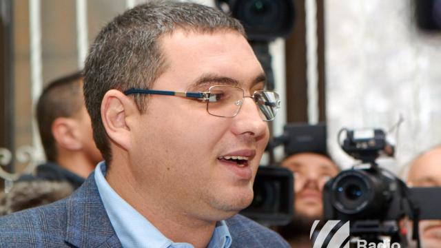 Renato Usatîi și-a anunțat intenția de a demisiona din funcția de primar de Bălți
