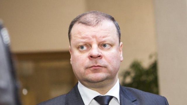 Noul guvern lituanian a fost învestit, având printre priorități apărarea împotriva Rusiei