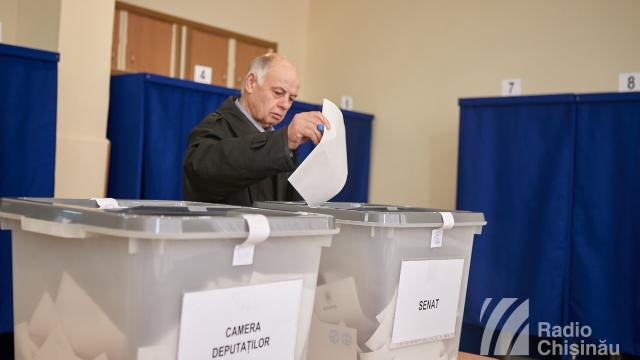 Alegeri România | Votul în străinătate s-a încheiat. Au votat peste 100.000 de alegători