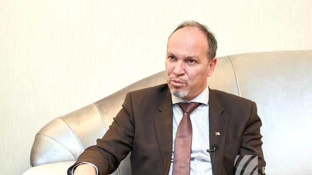 Daniel Ioniță: Proiectele inițiate de România în R.Moldova vor continua și în 2017 (Ora cu personalitate)