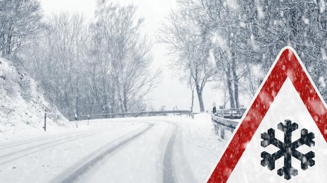 Cod galben de ninsori în 4 județe din România