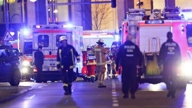 Retrospectiva atentatelor teroriste care au marcat Europa în 2016