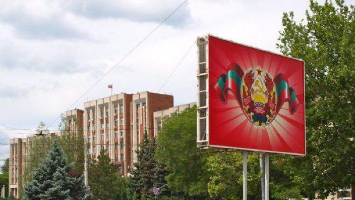 Reacția Tiraspolului la inițiativa lui Igor Dodon privind organizarea unui referendum referitor la reintegrarea R.Moldova