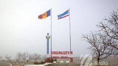 Ambasada Germaniei a donat poliţiei din Găgăuzia un microbuz specializat