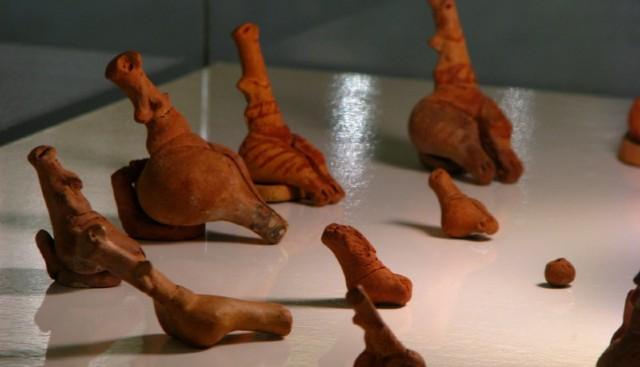 Maluri de Prut | Muzeul de Artă Eneolitică Cucuteni - comori moștenite de la cea mai veche civilizație europeană