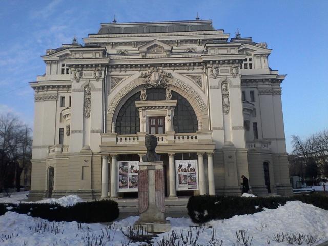 Maluri de Prut | Focșani - oraș al Unirii, în care a funcționat primul parlament al Principatelor Unite