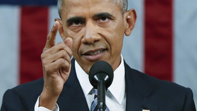 Senatul Statelor Unite votează pentru desființarea Obamacare