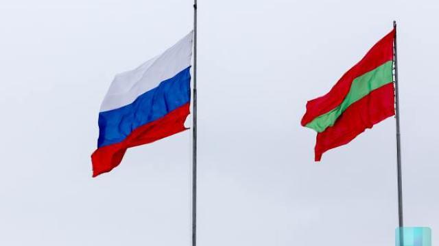 Liderul separatiștilor transnistreni și-a inaugurat reprezentanța permanentă la Moscova