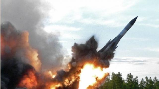 Israelul acuzat Iranul că ar fi efectuat un test cu rachetă balistică