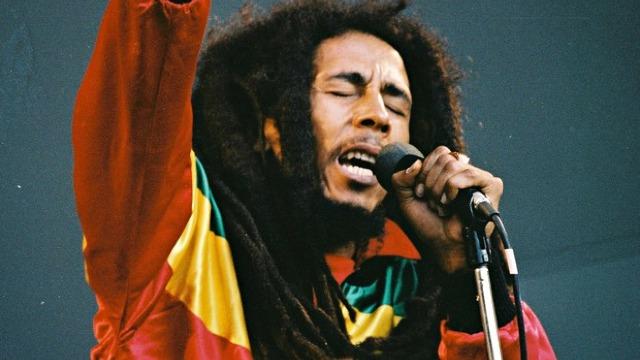 Studiourile Paramount şi Ziggy pregătesc un film biografic despre Bob Marley