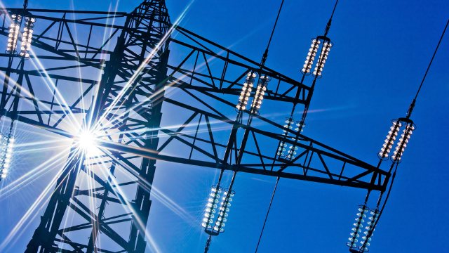 Republica Moldova și-a redus cu peste un sfert achizițiile de energie electrică din Ucraina
