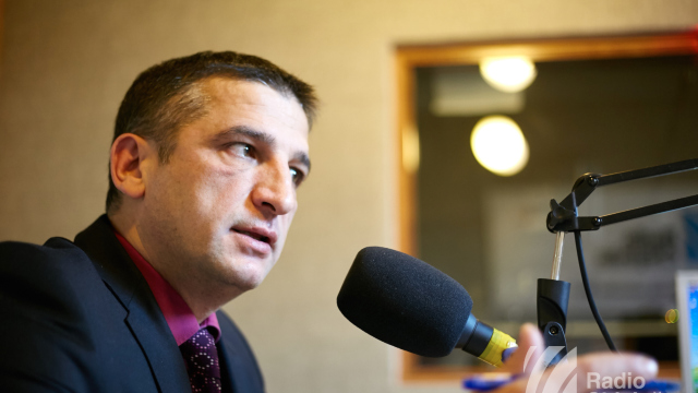 Vlad Țurcanu: Majoritatea membrilor Consiliului societății civile, creat de Igor Dodon, sunt angajați politic (Ora de Vârf)