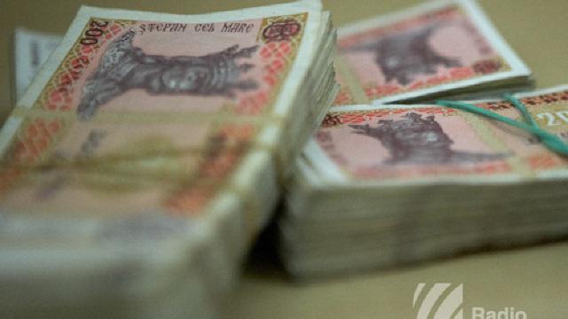 Salariul mediu pe economie în 2016 a constituit 5082 de lei