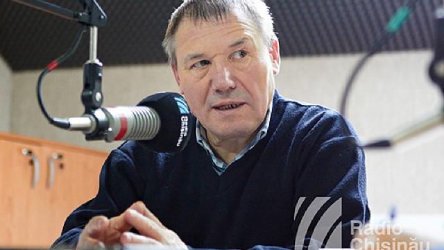 """Nicolae Negru: În ultima vreme se vorbește mult despre """"trădarea"""" lui Dodon (Revista presei)"""