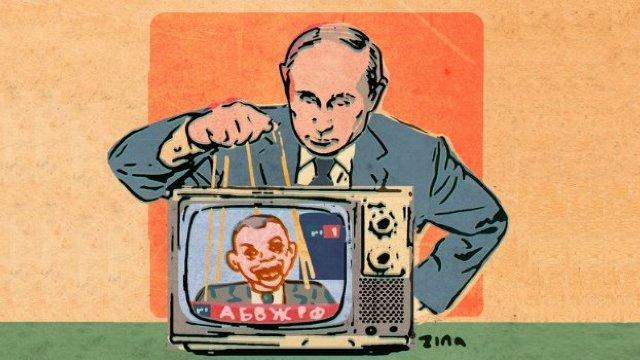 Ziarul Național: Cine protejează spațiul informațional, pentru a contracara agresiunea mediatică a Rusiei? (Revista presei)