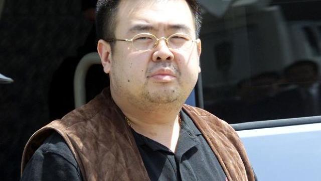 Kim Jong-nam, fratele vitreg al liderului de la Phenian Kim Jong-un, a fost ucis cu cea mai toxică substanță de luptă
