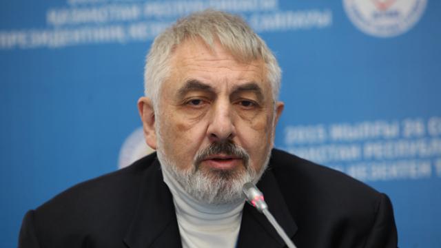 Vladimir Socor: Politica externă a Republicii Moldova este cea a unui stat capturat