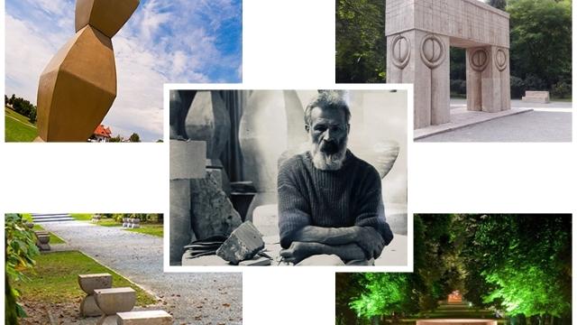 Documentar   Constantin Brâncuși – de la țăranul român la zeu universal