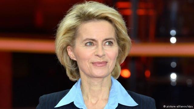 """Ministrul german al apărării: """"Nu transformați lupta contra Statului Islamic în luptă contra musulmanilor"""""""