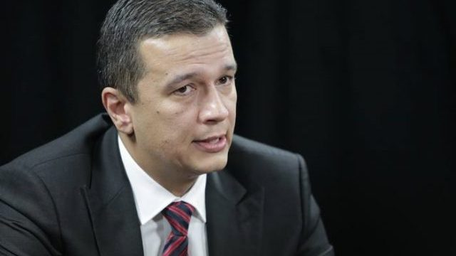 """Sorin Grindeanu către Comisia Europeană: """"Lupta împotriva corupției este una dintre prioritățile Guvernului"""""""