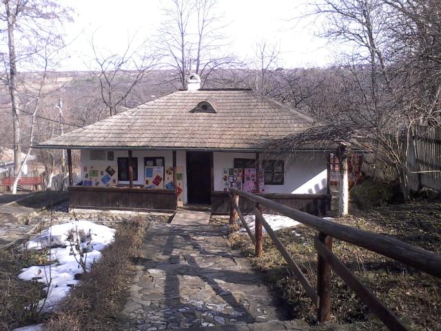 Maluri de Prut | Ion Creangă, cel care nu a permis basarabenilor să-și uite limba, evocat la el acasă