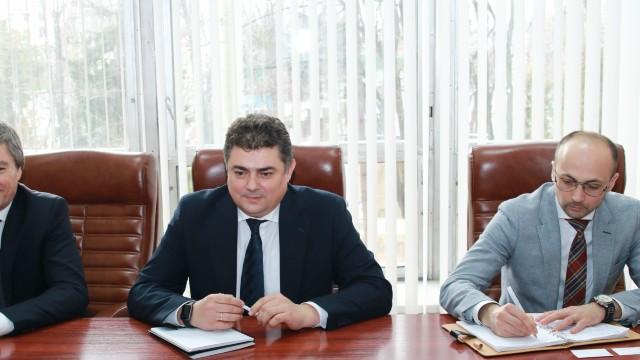Banca Mondială va acorda suportul R.Moldova în consolidarea securității energetice
