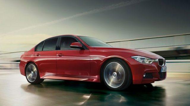 Softuri românești puse pe BMW