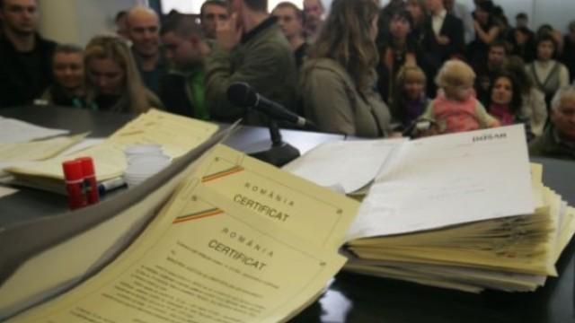 Un deputat de la București propune o simplificare maximă a redobândirii cetățeniei române