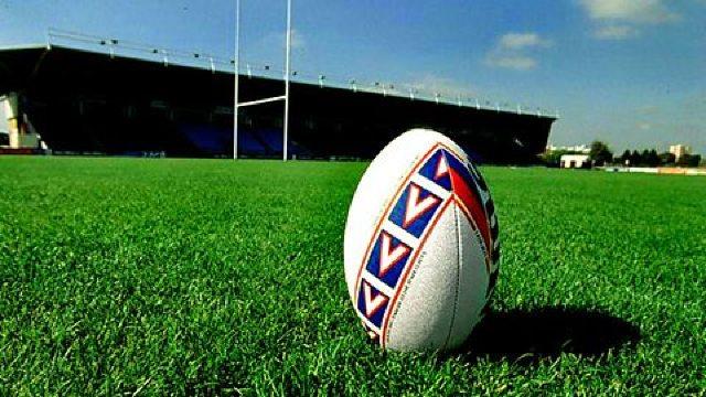 Naționala de rugby a fost învinsă de Polonia
