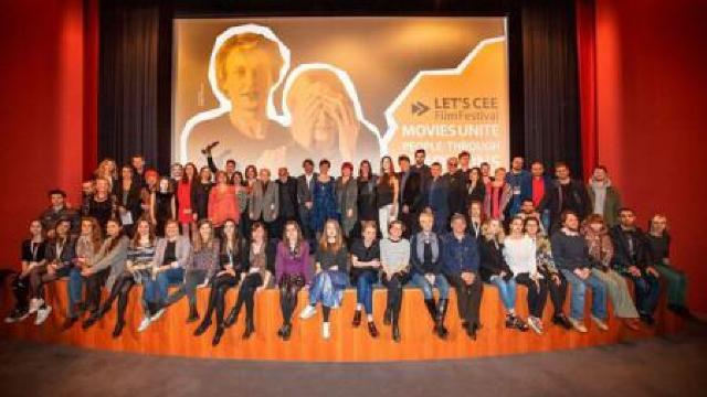 Două filme românești au fost premiate la Festivalului de Film LET'S CEE