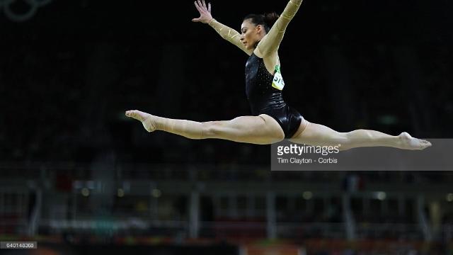 Gimnastică artistică | Aur pentru românca Cătălina Ponor, la bârnă și sol, în Cupa Mondială de la Baku
