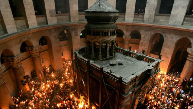 Focul Haric va fi adus în Republica Moldova pentru a 15-a oară